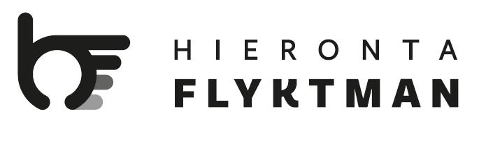 Hieronta Flyktman
